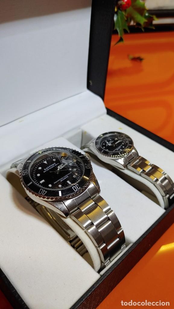 Vintage: 2 Relojes de pulsera VINTAGE - Foto 3 - 232002405