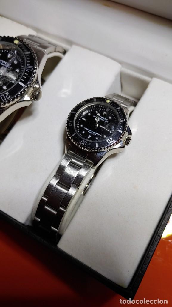 Vintage: 2 Relojes de pulsera VINTAGE - Foto 6 - 232002405