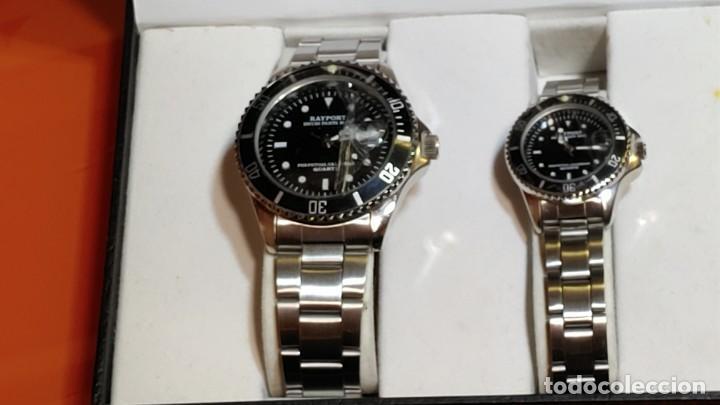 Vintage: 2 Relojes de pulsera VINTAGE - Foto 9 - 232002405
