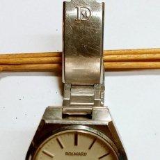 Vintage: DOLMARU CAB. VINTAGE PARA COLECCIONISTAS - 2 FOTOS - VA PERFECTO - VER MÁQUINA. Lote 232678745