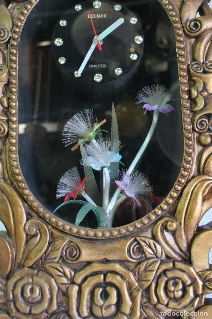 Vintage: Reloj de luces - elefante - marca belmax - Foto 5 - 268861444