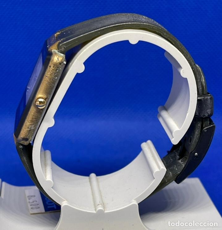 Vintage: Reloj Tissot Two time no funciona - Foto 4 - 234773780