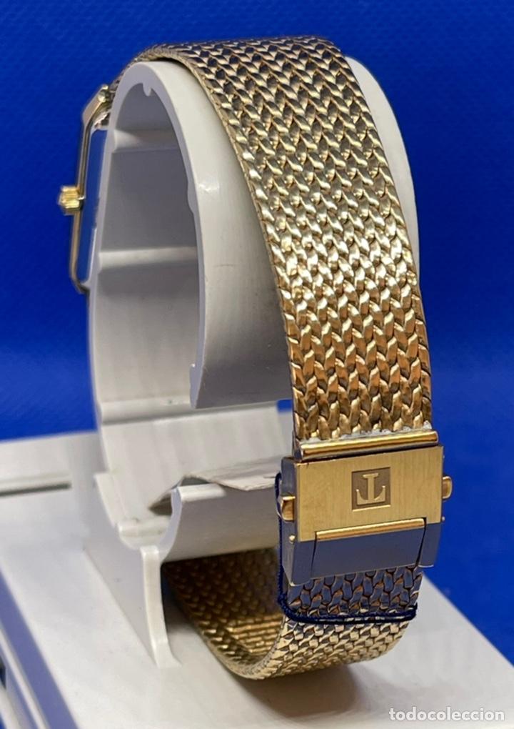 Vintage: Reloj Tissot Seastar vintage no funciona antiguo stock - Foto 5 - 234777740