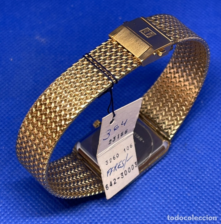 Vintage: Reloj Tissot Seastar vintage no funciona antiguo stock - Foto 6 - 234777740