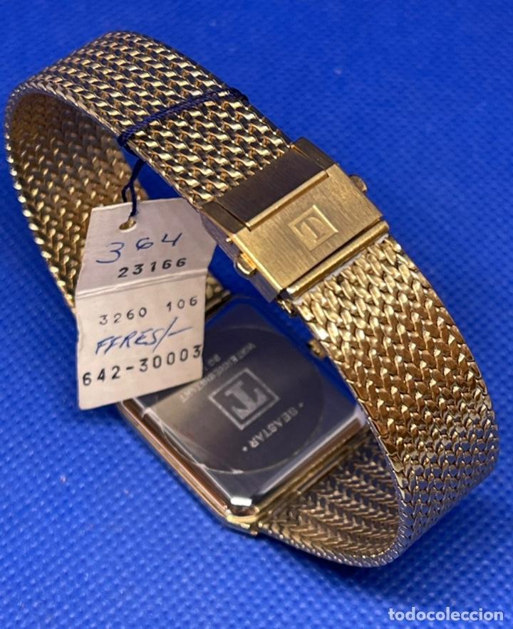 Vintage: Reloj Tissot Seastar vintage no funciona antiguo stock - Foto 7 - 234777740