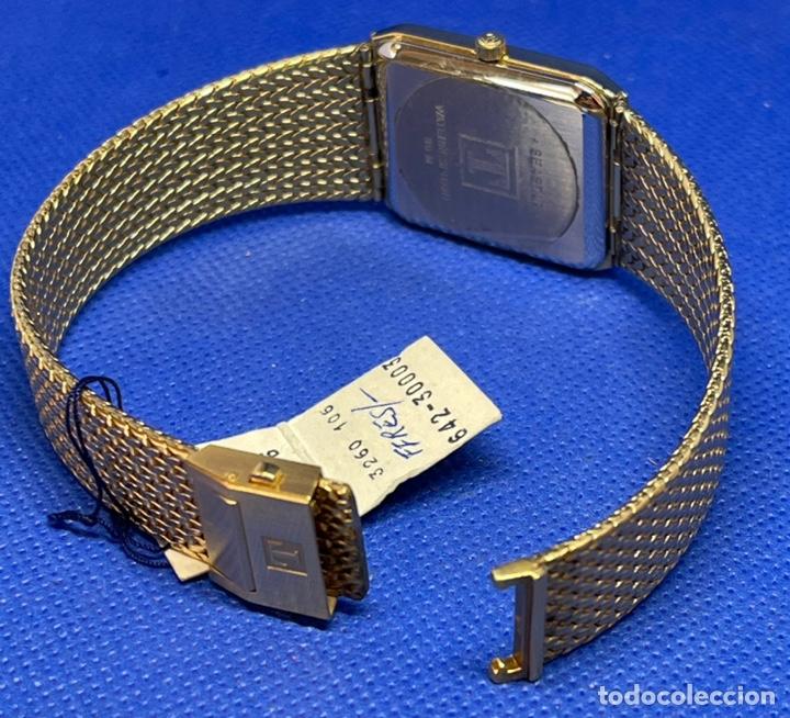 Vintage: Reloj Tissot Seastar vintage no funciona antiguo stock - Foto 8 - 234777740