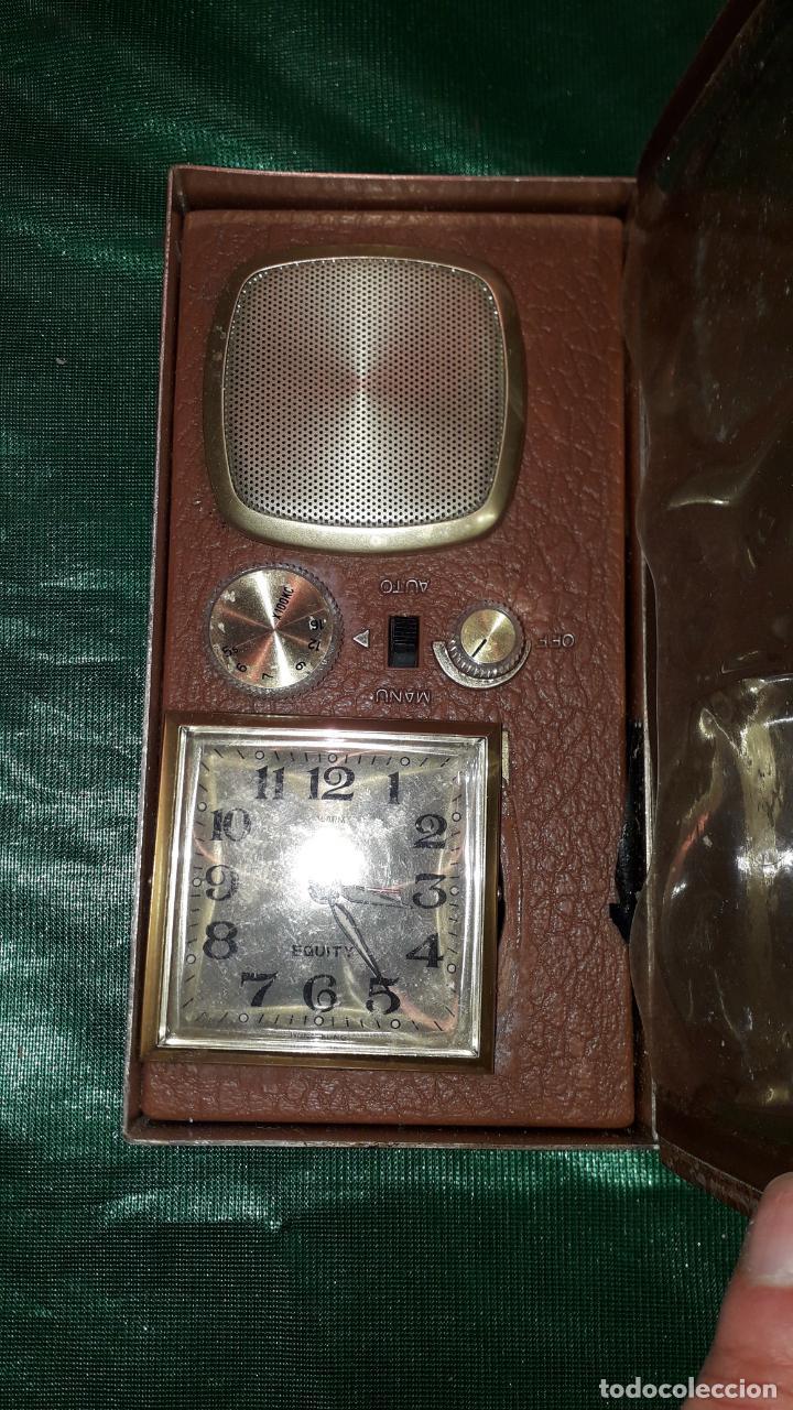 TRANSISTOR RELOJ (Relojes - Relojes Vintage )