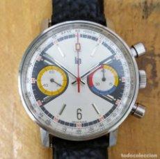 Vintage: ÚNICO Y EXCLUSIVO LIP VINTAGE VALJOUX 7730. Lote 234998590