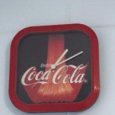 Vintage: ANTIGUO RELOJ DE COCINA COCA-COLA. Lote 235653225