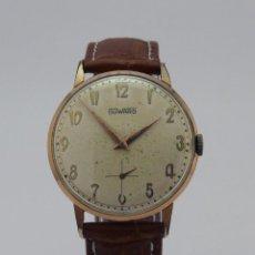 Vintage: RELOJ DUWARD AS 1130. Lote 236526895