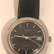 Vintage: RELOJ TIMEX ELECTRIC. Lote 237590800