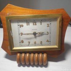 Vintage: RELOJ BAYARD DE MESA. Lote 237864345