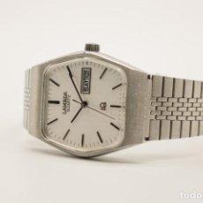 Vintage: RELOJ LAMBDA 1980. Lote 238648600