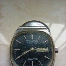Vintage: DUWARD TELETIME QUARTZ 5 JEWELS. Lote 238877650