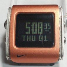 Vintage: NIKE - LCD- RELOJ DIGITAL CORRECTO - 2 FOTOS - (CD-6P8M). Lote 239476055