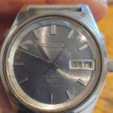 Vintage: CITIZEN SEVEN STAR AUTOMATICO. Lote 239553575