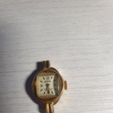 Vintage: RELOJ DELBANA. Lote 243211065