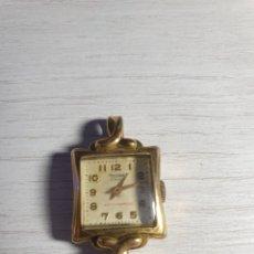 Vintage: RELOJ MONTDOR. Lote 243212465