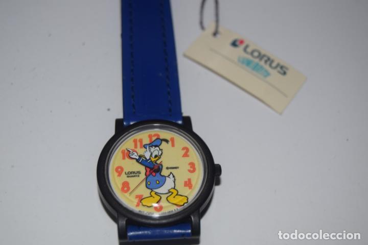 Vintage: 48 relojes resto de tienda - Foto 2 - 244875555