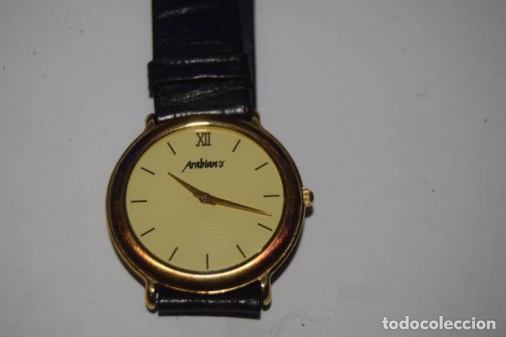 Vintage: 48 relojes resto de tienda - Foto 3 - 244875555