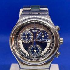 Vintage: RELOJ SWATCH IRONY CHRONOGRAFO ANTIGUO. Lote 245304085