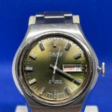 Vintage: RELOJ SAVOY AUTOMÁTICO 25 JEWELLS VINTAGE. Lote 245308235