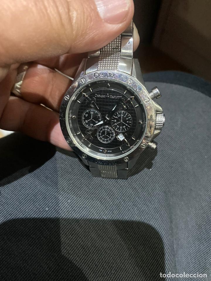 Vintage: Reloj cronógrafo cesare paciotti original - Foto 2 - 245519555
