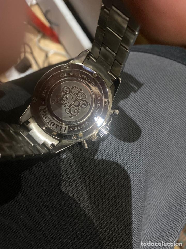 Vintage: Reloj cronógrafo cesare paciotti original - Foto 5 - 245519555