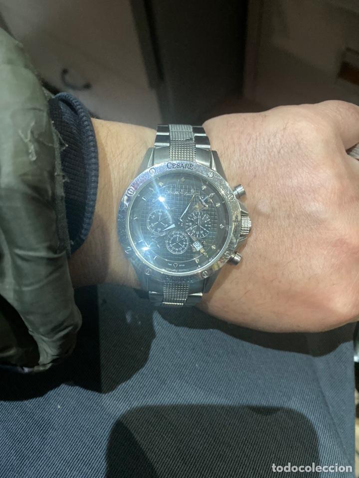 Vintage: Reloj cronógrafo cesare paciotti original - Foto 7 - 245519555