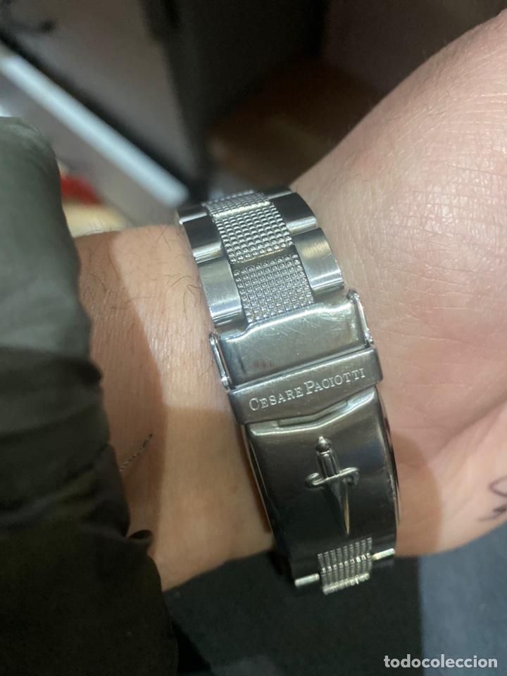 Vintage: Reloj cronógrafo cesare paciotti original - Foto 10 - 245519555