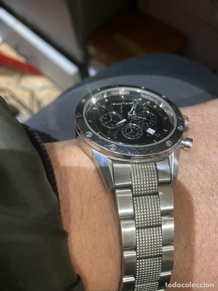 Vintage: Reloj cronógrafo cesare paciotti original - Foto 12 - 245519555