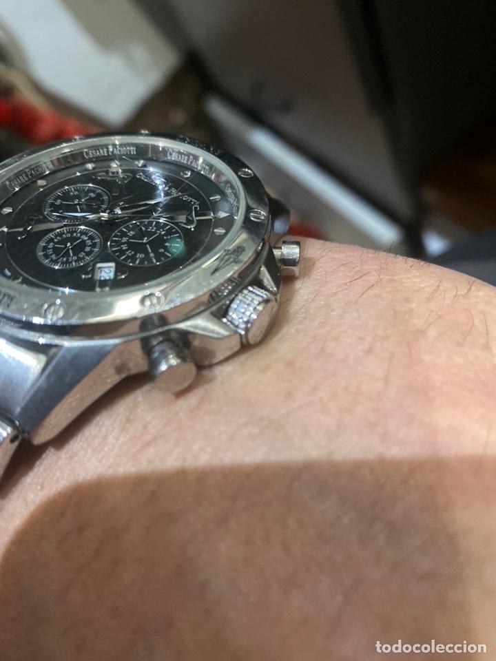 Vintage: Reloj cronógrafo cesare paciotti original - Foto 14 - 245519555