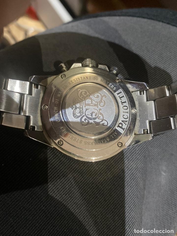 Vintage: Reloj cronógrafo cesare paciotti original - Foto 16 - 245519555