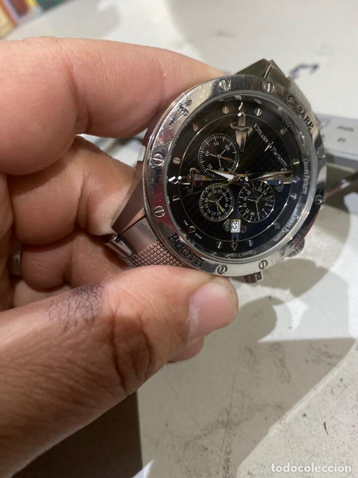 Vintage: Reloj cronógrafo cesare paciotti original - Foto 19 - 245519555