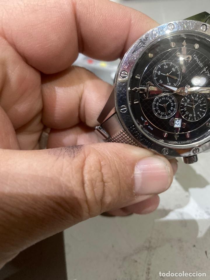 Vintage: Reloj cronógrafo cesare paciotti original - Foto 20 - 245519555