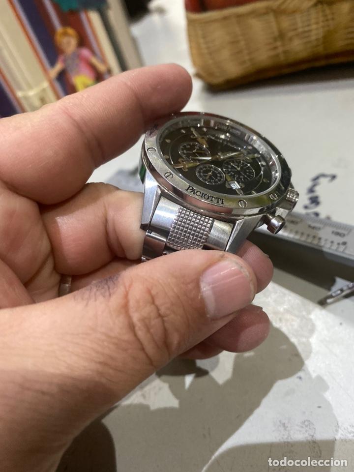 Vintage: Reloj cronógrafo cesare paciotti original - Foto 23 - 245519555