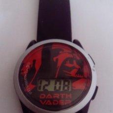 Vintage: RELOJ DE LA GUERRA DE LAS GALAXIAS. Lote 246587580
