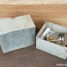 Vintage: RELOJ A CUERDA MAQUINARIA. Lote 247511405