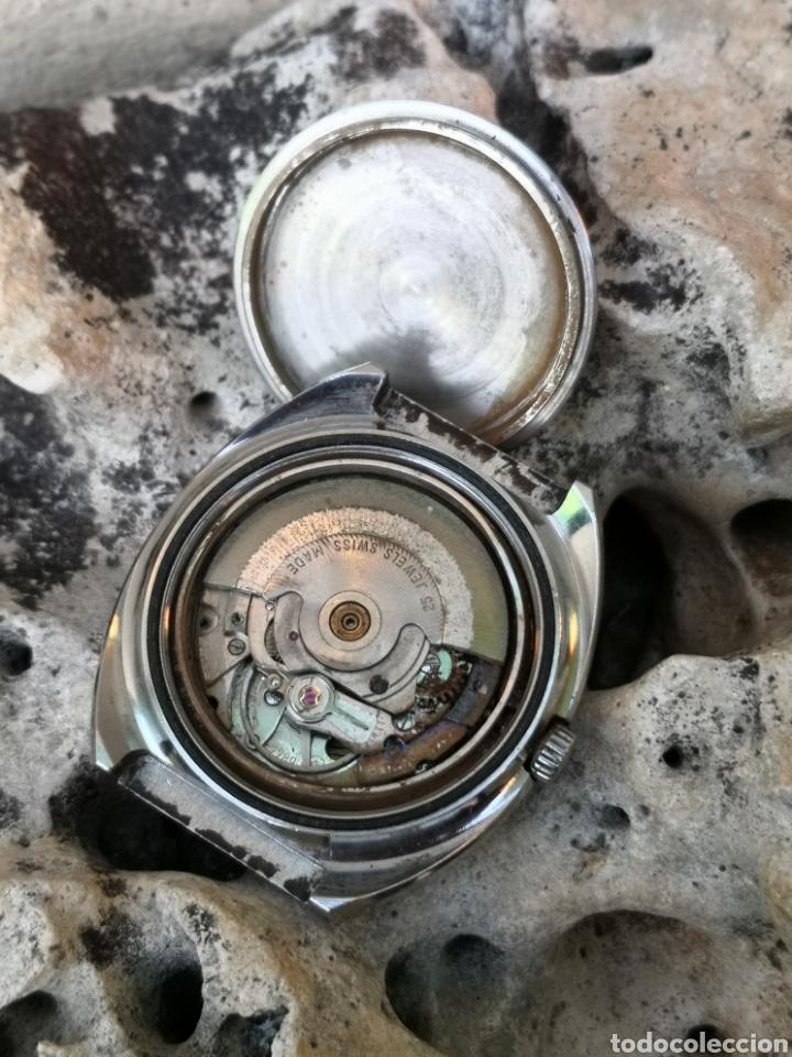 Vintage: ✅C3/5 Reloj Marsaes Automatic NO FUNCIONA. - Foto 5 - 252846240
