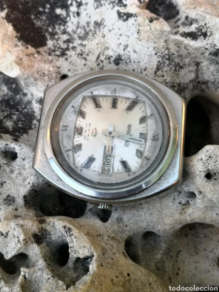 Vintage: ✅C3/5 Reloj Marsaes Automatic NO FUNCIONA. - Foto 6 - 252846240