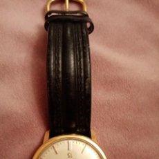 Vintage: RELOJ DE ORO OMEGA. Lote 253032035