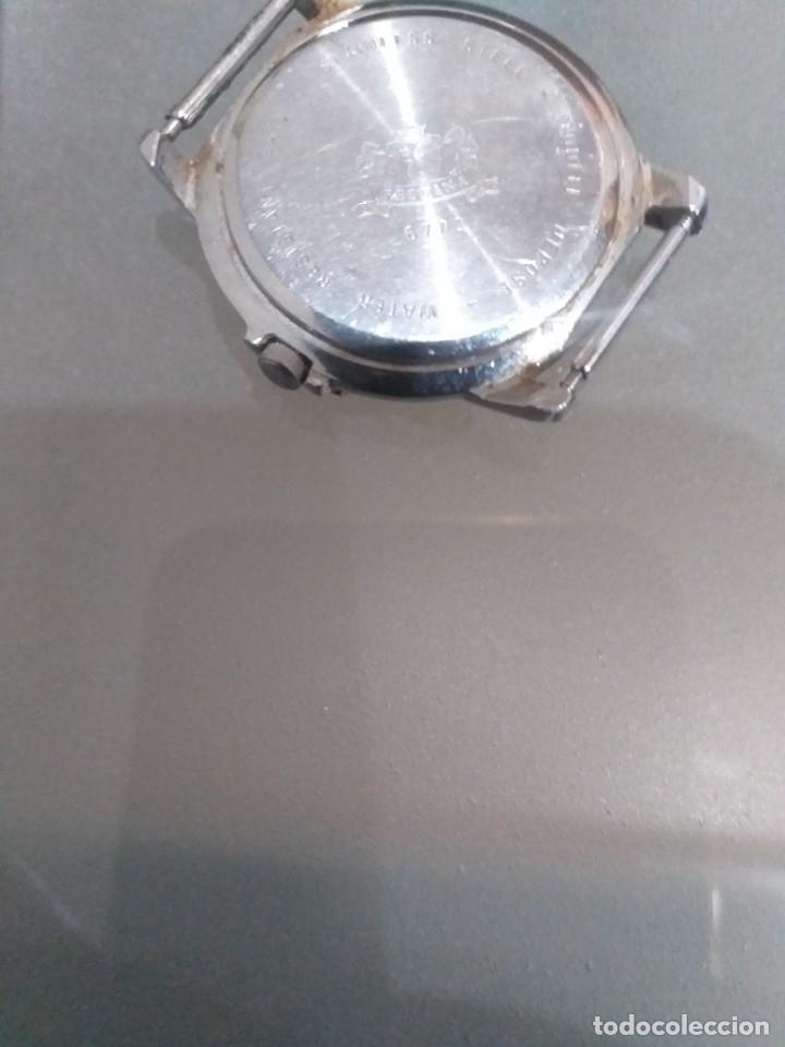 Vintage: Reloj - Foto 2 - 253556610