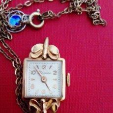 Vintage: RELOJ DE COLGAR PARSINE. Lote 254045020