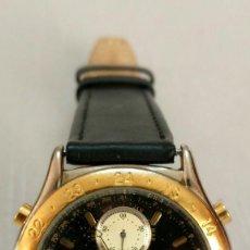 Vintage: RELOJ DE PULSERA VINTAGE CABALLERO LOTUS CHRONOGRAPH WR 50 9601. Lote 254164680