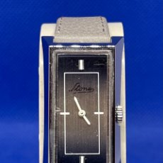 Vintage: RELOJ STONE CARGA MANUAL DE ANTIGUO STOCK. Lote 254279135