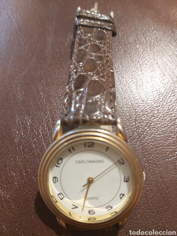 RELOJ VINTAGE CARLOMAGNO (Relojes - Relojes Vintage )