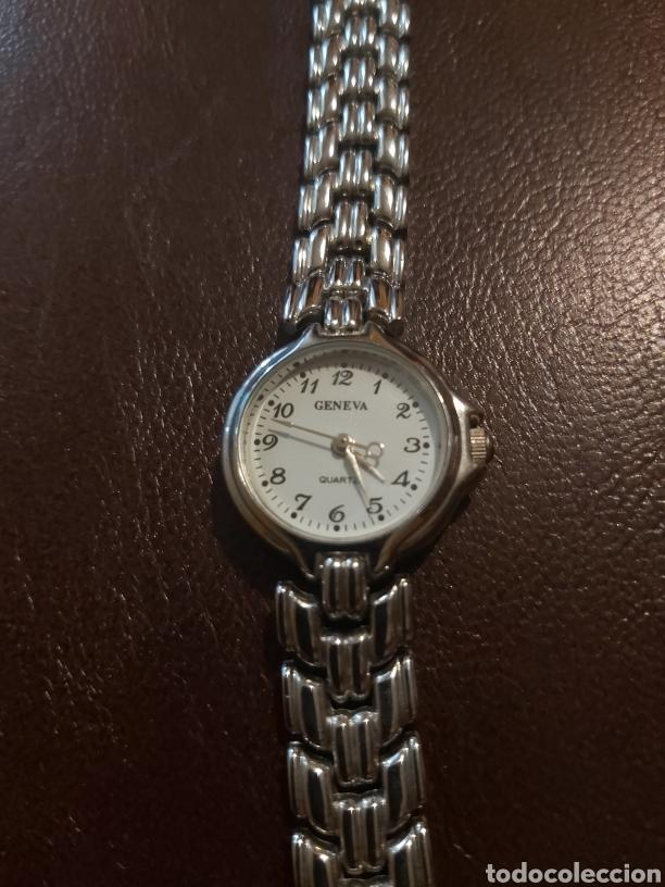 RELOJ GENEVA QUARTZ (Relojes - Relojes Vintage )