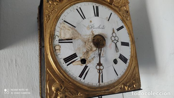 Vintage: reloj moret - Foto 4 - 255395585