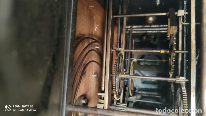Vintage: reloj moret - Foto 8 - 255395585