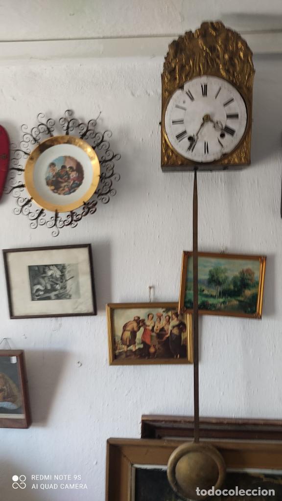 RELOJ MORET (Relojes - Relojes Vintage )
